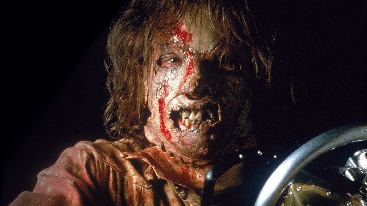 """An Excerpt from """"Leatherface Revisited"""""""