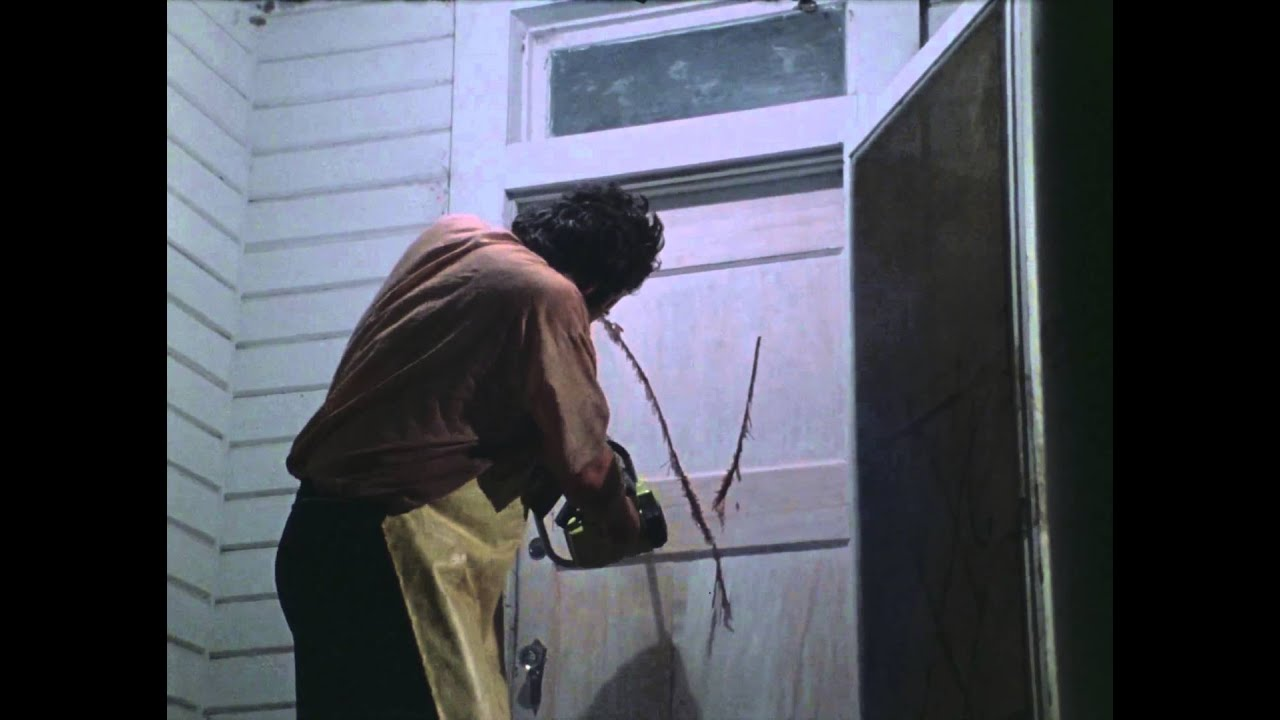 The Texas Chain Saw Massacre 1974 - Outtakes 1