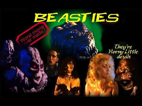 Beasties Trailer (The worst movie ever made?)