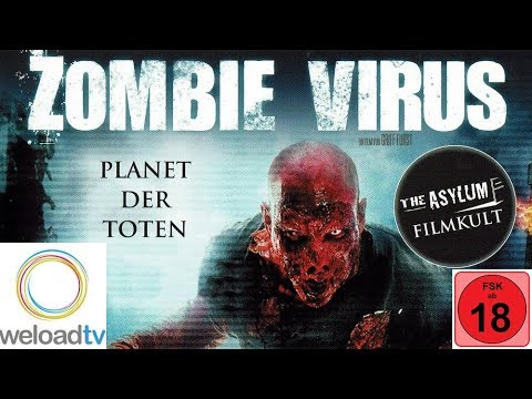 Zombie Virus - Planet der Toten [HD] (Horrorfilme auf Deutsch)