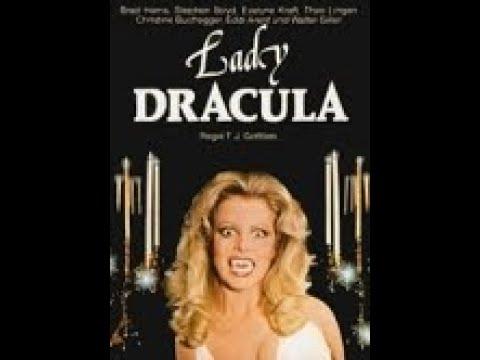 Lady Dracula ( Komödie / Horror ganzer Film uncut 1978 )