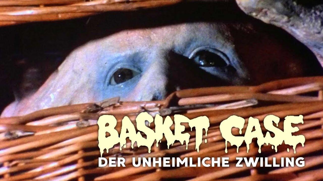 Basket Case – Der unheimliche Zwilling (Horrorkomödie, ganzer Film Deutsch, Horrorfilme, Komödien)