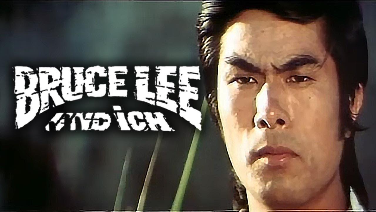 Bruce Lee und Ich (Jackie Chan, Spielfilm, deutsch, Martial Arts) *ganze Filme legal und kostenlos*
