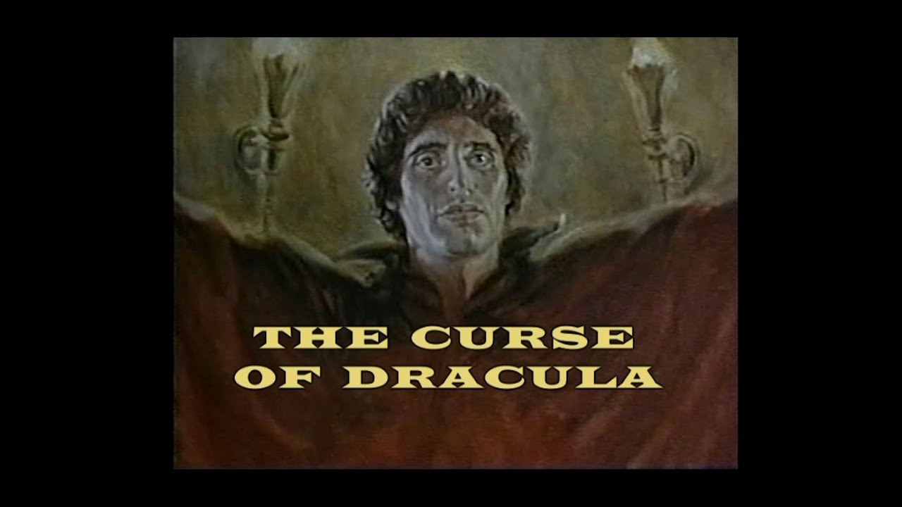CURSE OF DRACULA (1979) fan edit
