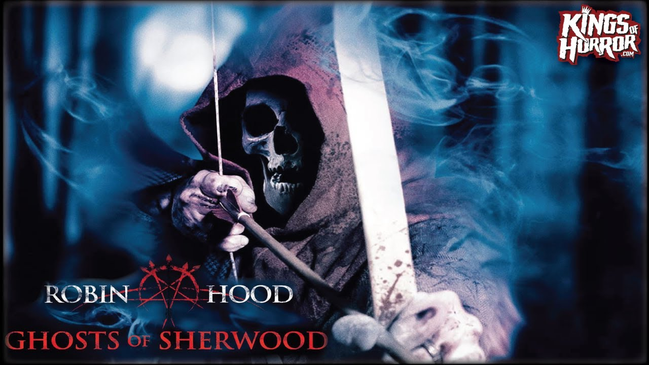 Robin Hood: Ghosts Of Sherwood | Full FREE Horror Movie