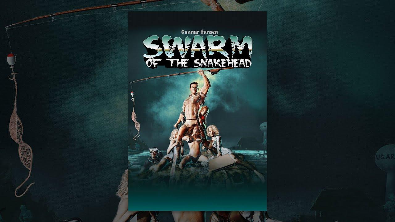 Swarm of the Snakehead | FREE Full Horror Movie