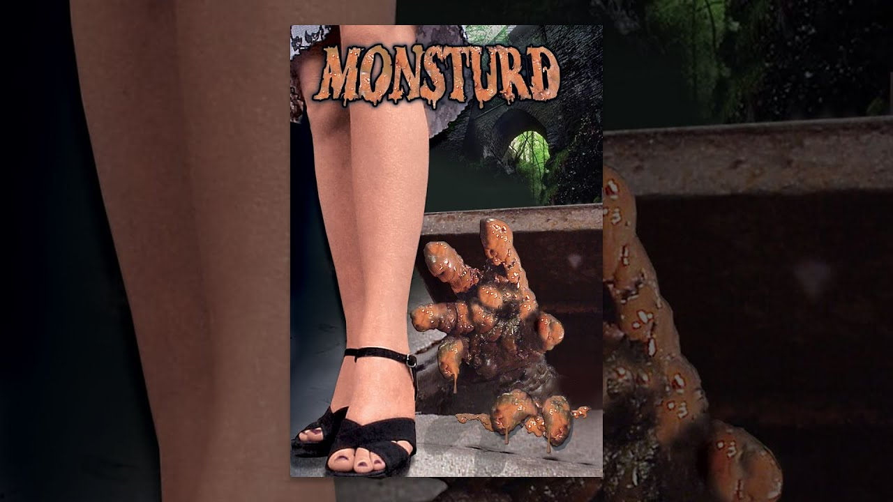 Monsturd |  FREE Full Horror Movie