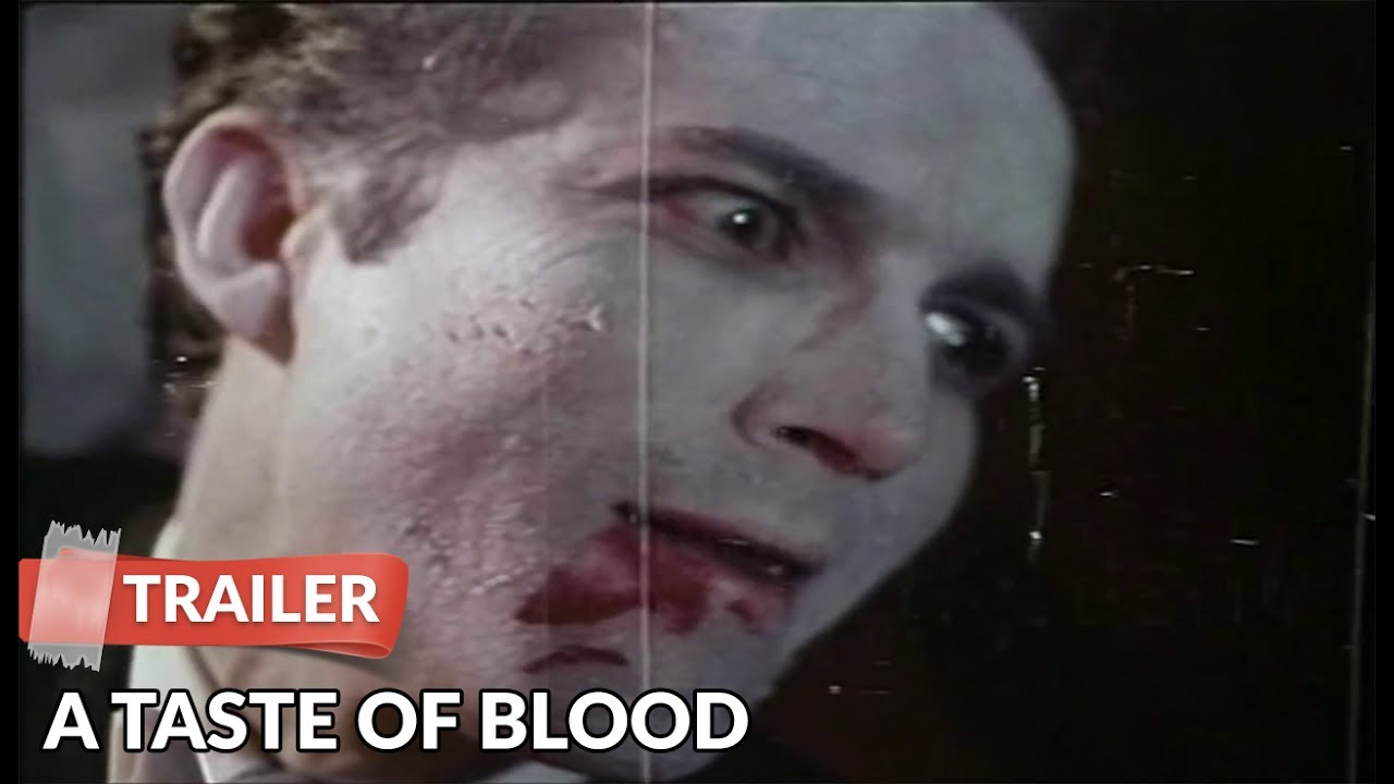 A Taste of Blood 1967 Trailer HD | Herschell Gordon Lewis | Bill Rogers