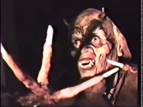 Hallucinations/ Lethal Nightmares Blu Ray Release Trailer