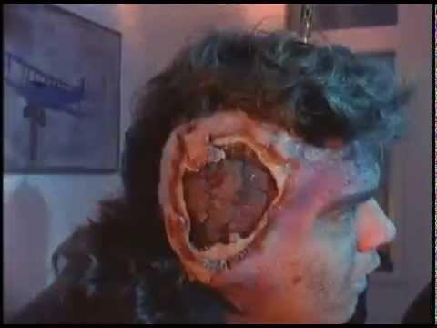 Killing Spree TRAILER - Tim Ritter's Director's Cut Now on Blu-Ray