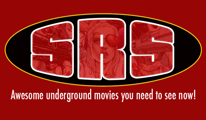 SRS Cinema Trailers (Playliste)