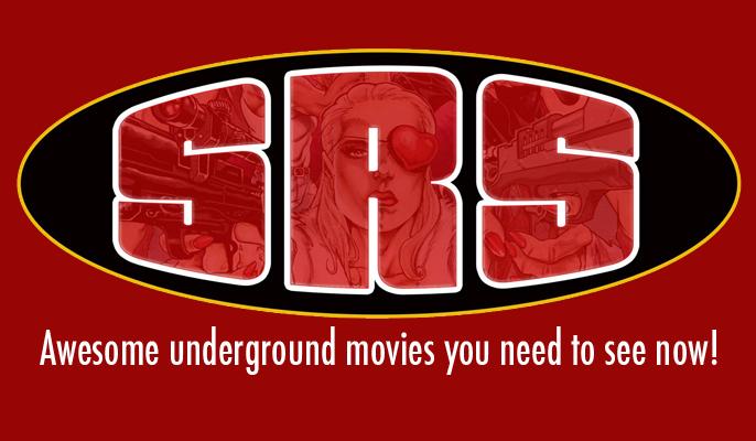 SRS Cinema Trailers (Playliste)