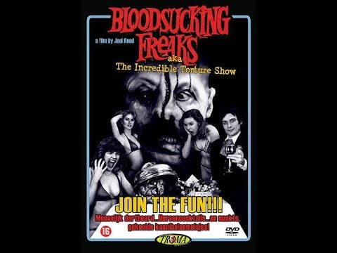 Bloodsucking Freaks - Ganzer Film Deutsch Horrorfilm