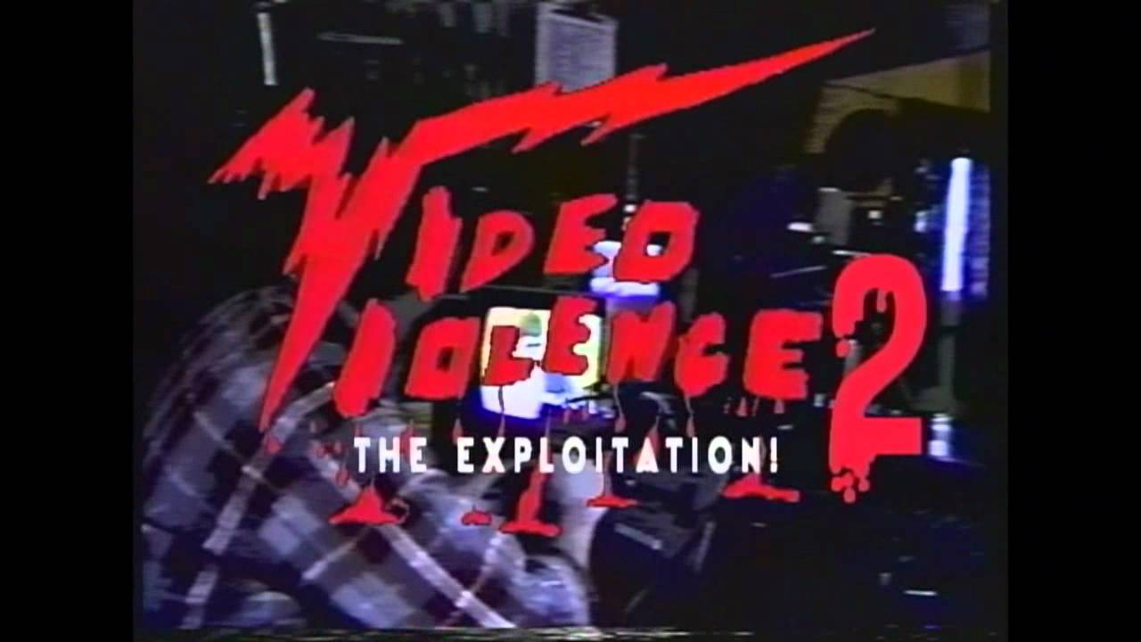 Video Violence 2 (1987) - Trailer