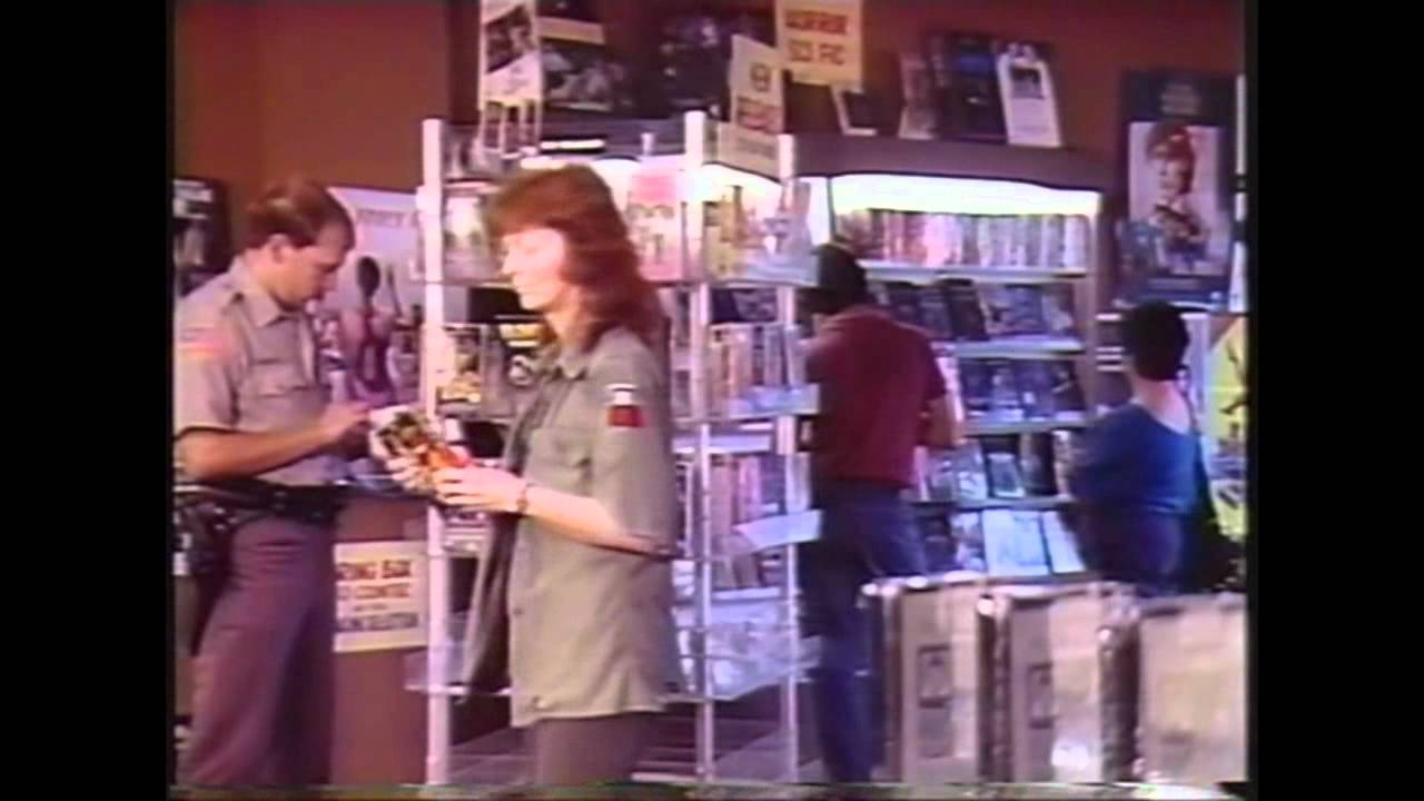 Video Violence (1987) - Trailer