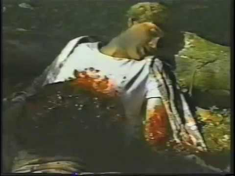 Cannibal Campout (1988) - Trailer