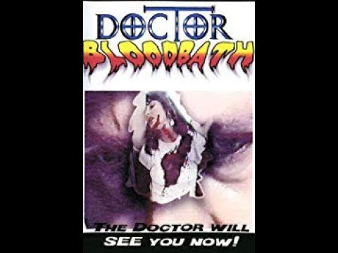Doctor Bloodbath aka Butcher Knife (1987) #clip