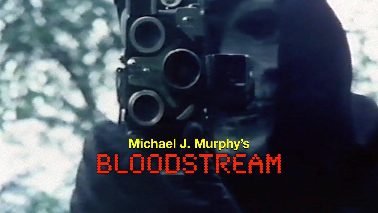 Bloodstream (1985) [4:3]
