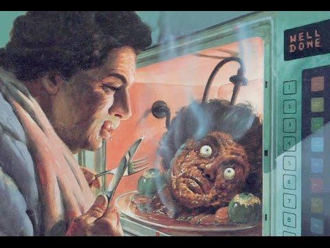 Microwave Massacre Original Trailer (Wayne Berwick, 1983) NSFW