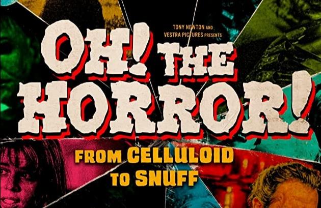 Horror Documentaries (Playlist)