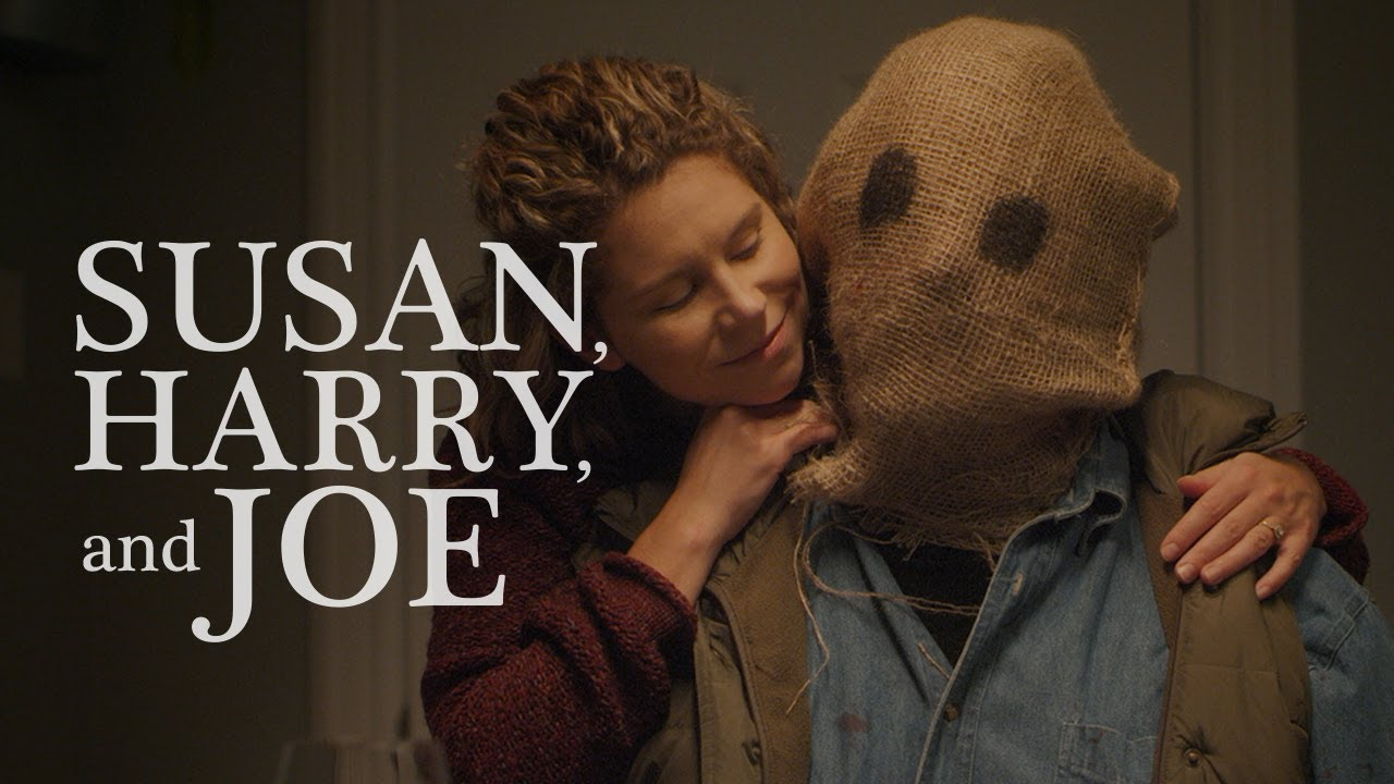 SUSAN, HARRY, and JOE - [Short Horror Film]