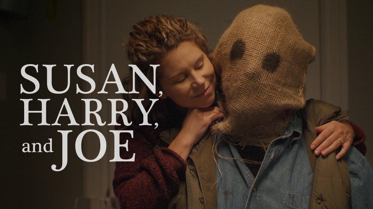 SUSAN, HARRY, and JOE - [Short Horror Film]