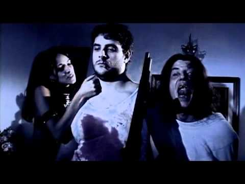 Coleção de Humanos Mortos (Dead Human Collection) - Black Vomit Filmes