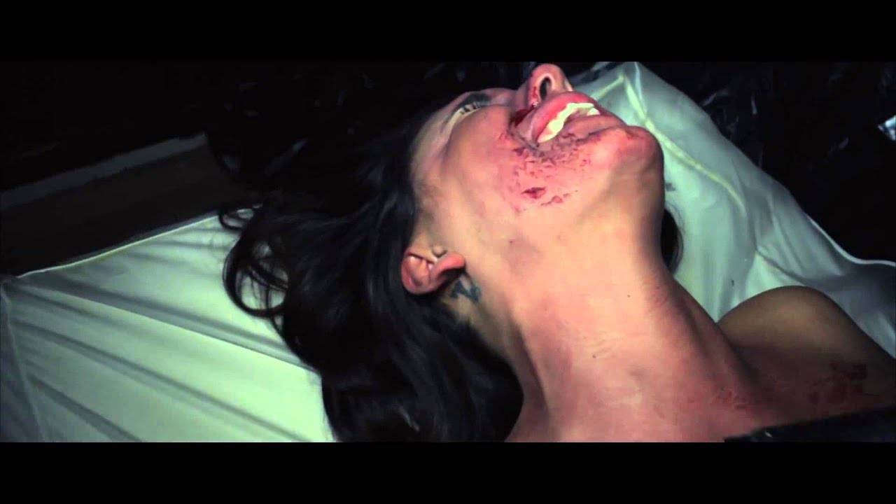 TORTURE 181 (Horror Movie) Short Film 18+