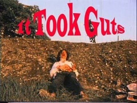 It Took Guts 1979