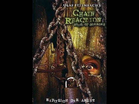 Chain Reaction - Ganzer Film Deutsch Horrorfilm
