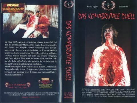 Das Komabrutale Duell (1998) - Trailer