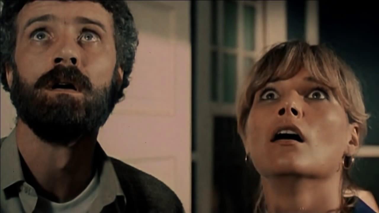 Ein Zombie hing am Glockenseil (Deutscher Kinotrailer von 1980)