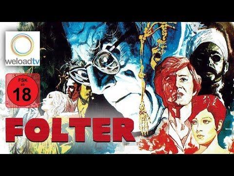 Boris Karloff - Folter (Horror | Sci-Fi | deutsch)