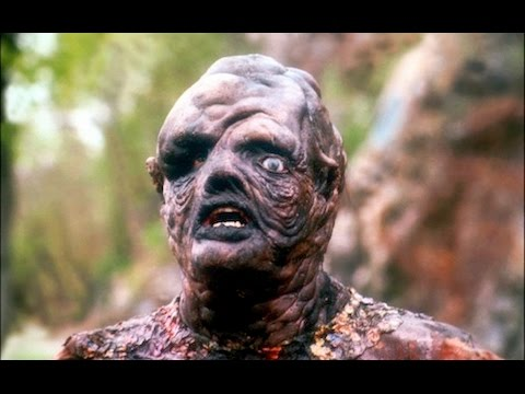 Atomic Hero / The Toxic Avenger - Trailer (1984, German)