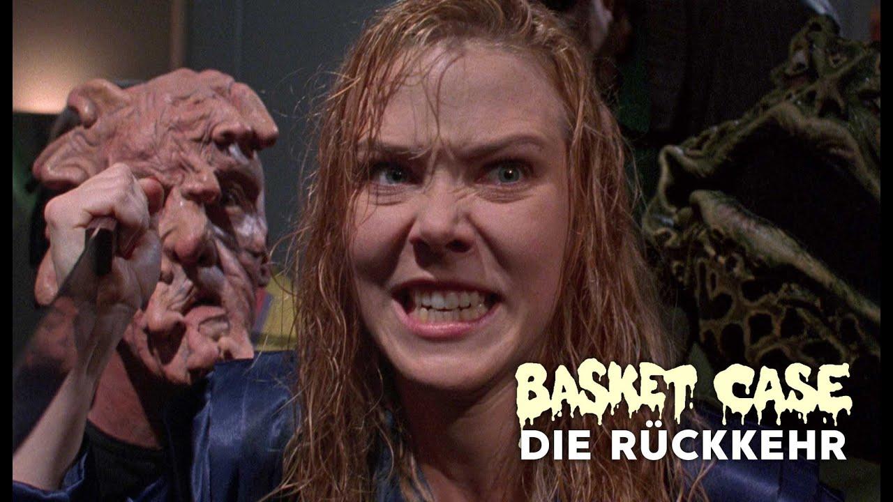 Basket Case 2 – Die Rückkehr (Horrorfilm in voller Länge, kompletter Film auf Deutsch, ganzer Film)