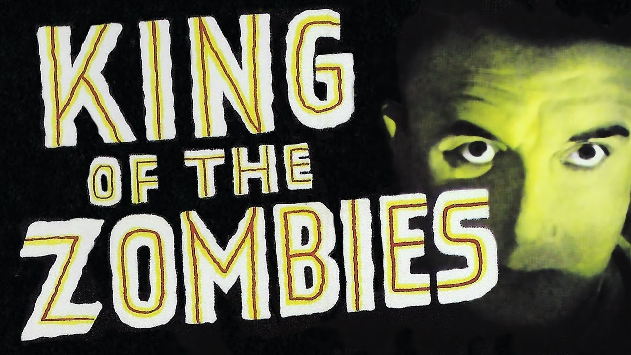 King Of The Zombies (1941) [Horror] | Film (deutsch)
