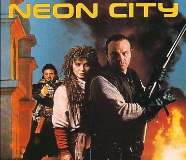 Neon City - 1991 (deutsch)