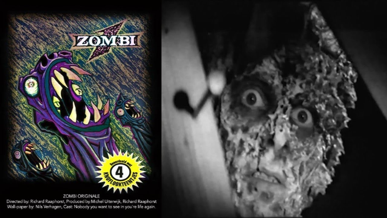 Zombi 1 1995 (Richard Raaphorst)