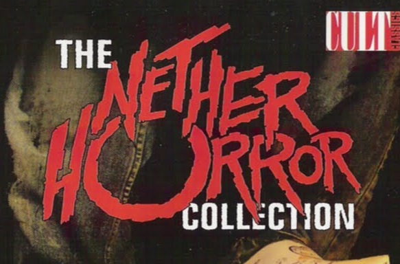 The Nether Horror Collection 1995 VOSTFR film complet [VHSRIP]