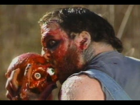 Redneck Zombies 1989 (Behind the Scenes/Interviews with cast and crew)