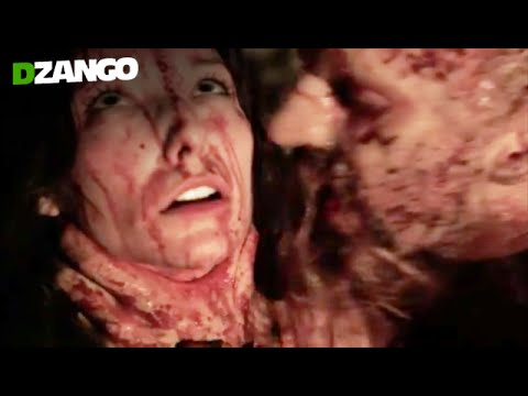 Animus - The New Maneater (Splatter Horror, FSK 18, auf deutsch) - ganze Horrorfilme online