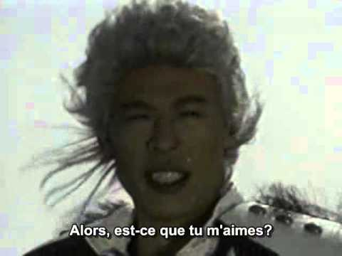 Fist of the North Star - Hokuto No Ken - Korean Movie - VOST