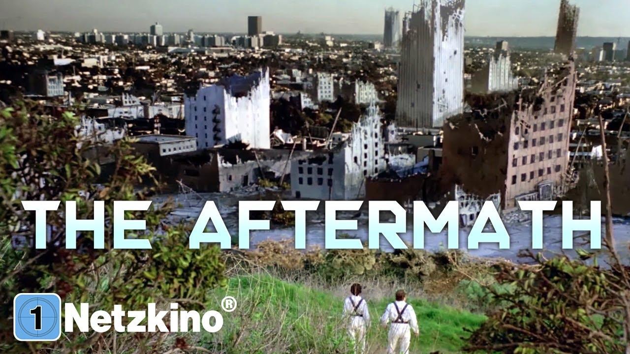 The Aftermath (Ganzer Sci-Fi-Thriller auf Deutsch, Spielfilme in voller Länge kostenlos anschauen)