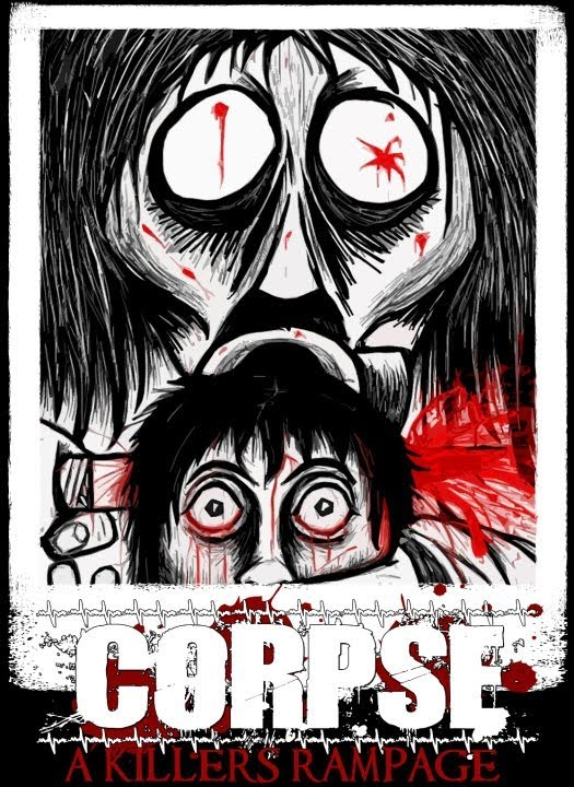 CORPSE - a killer's rampage