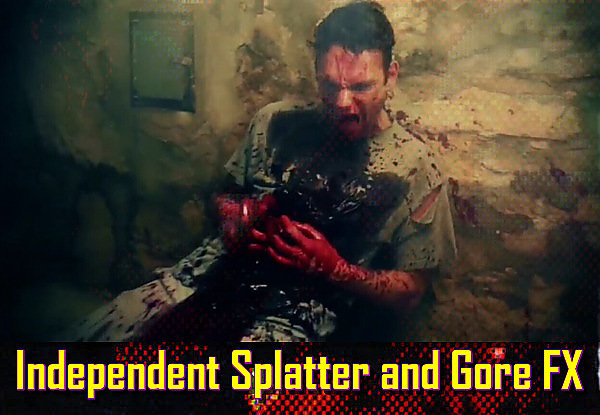 [Independent] Splatter and Gore FX (Playliste)