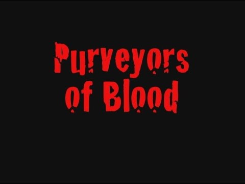 S.O.V. Horror - Purveyors Of Blood Trailer