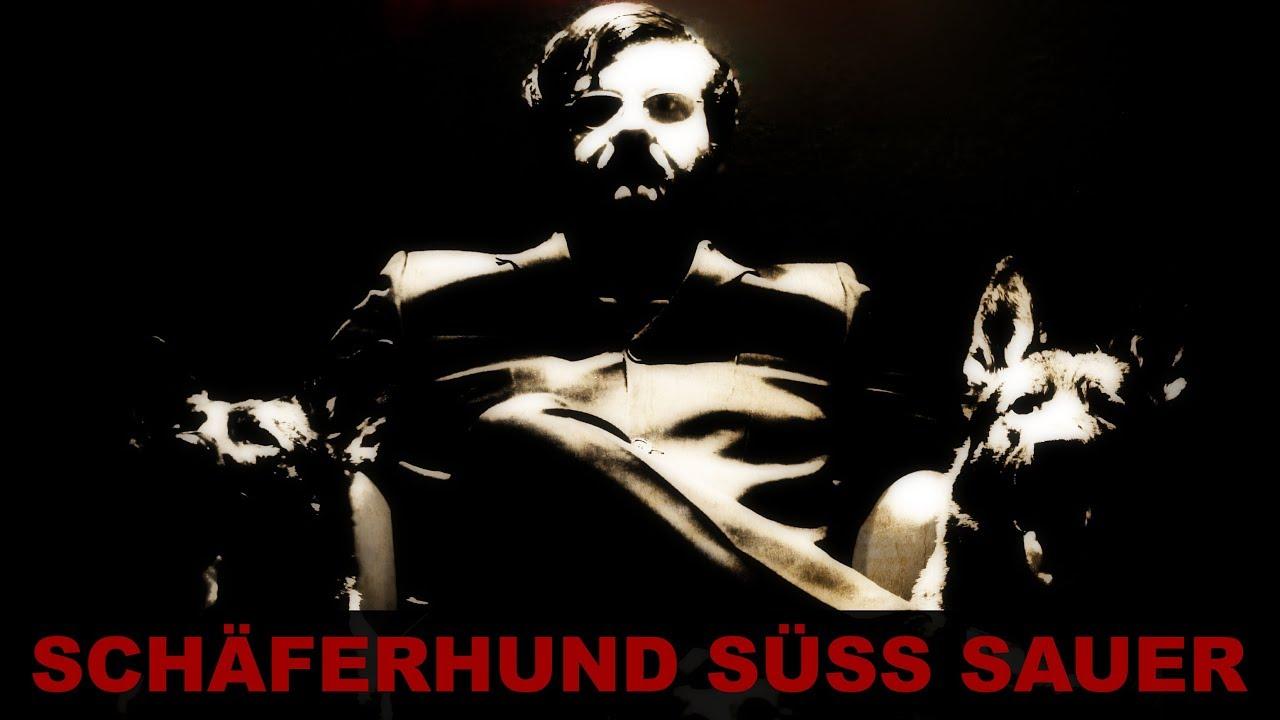 Schäferhund Süß-Sauer - UNCUT (Full HD) // Complete Movie