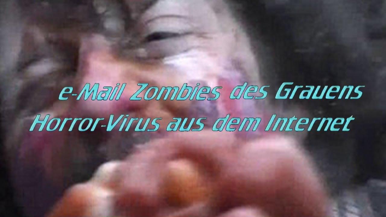 eMail Zombies des Grauens - Horror-Virus aus dem Internet (2001)