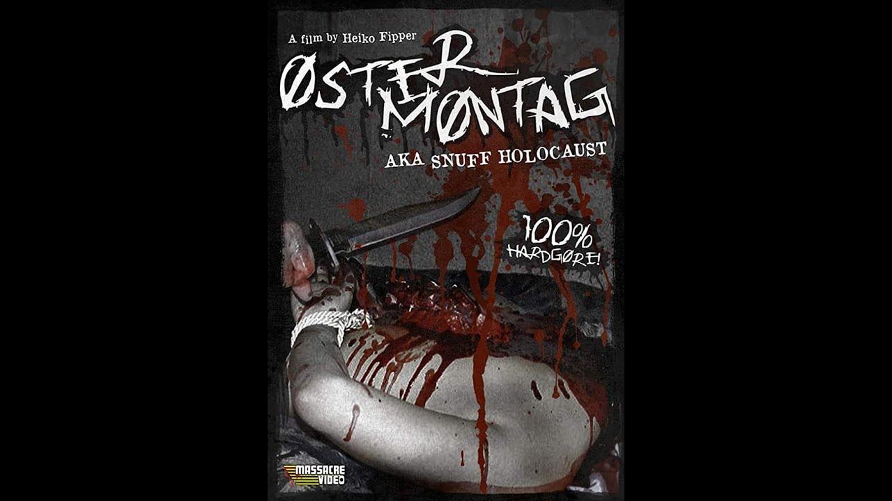 Ostermontag (1991/2003) - Trailer (18+)