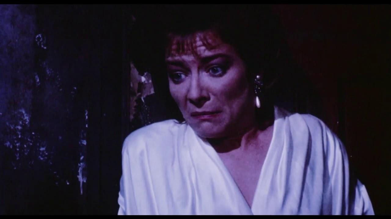 HELLRAISER (1987 Teaser Trailer)